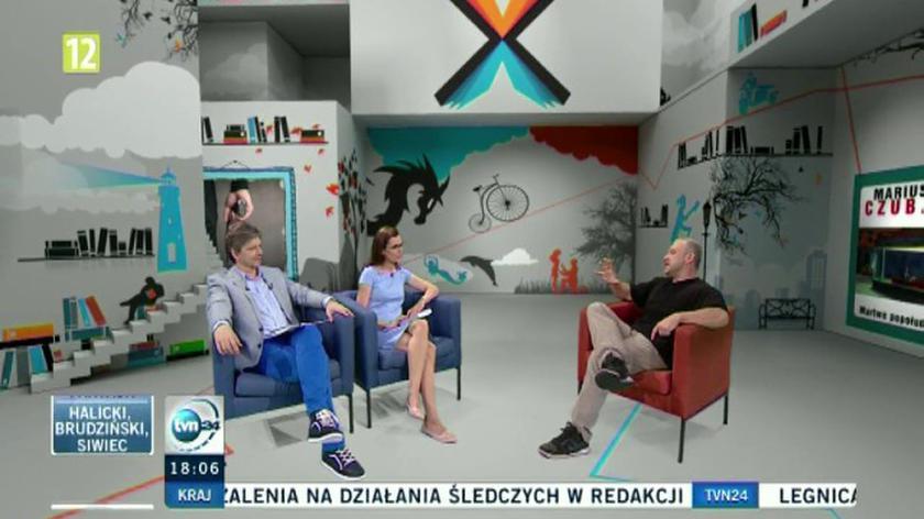 """Całe wydanie """"Xięgarni"""""""