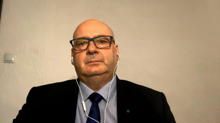 Zgorzelski: nikt nie dostrzeże, jak Andrzej Duda będzie prezydentem jeszcze przez kilkadziesiąt dni