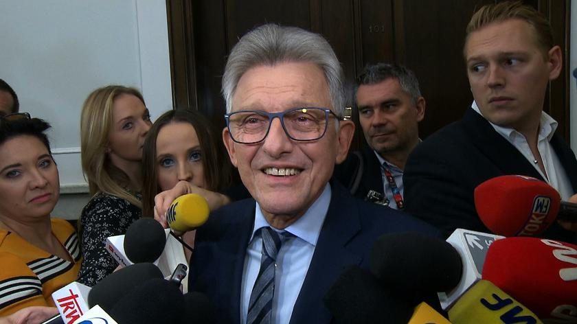 Kogo zabraknie w Sejmie? Najwięksi przegrani wyborów