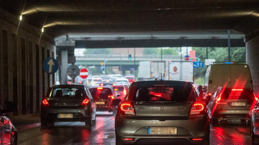 Nowelizacja prawa o ruchu drogowym