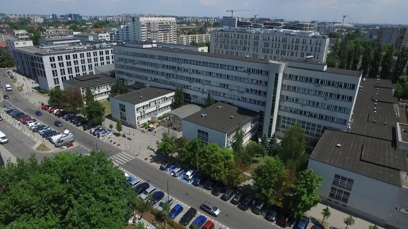 Przymusiński: przygotowaliśmy projekt uregulowania statusu sędziów powołanych przez nową KRS