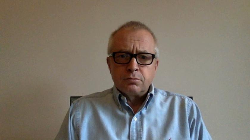 Dubois: ta decyzja niesłychanie uwiarygadnia Romana Giertycha