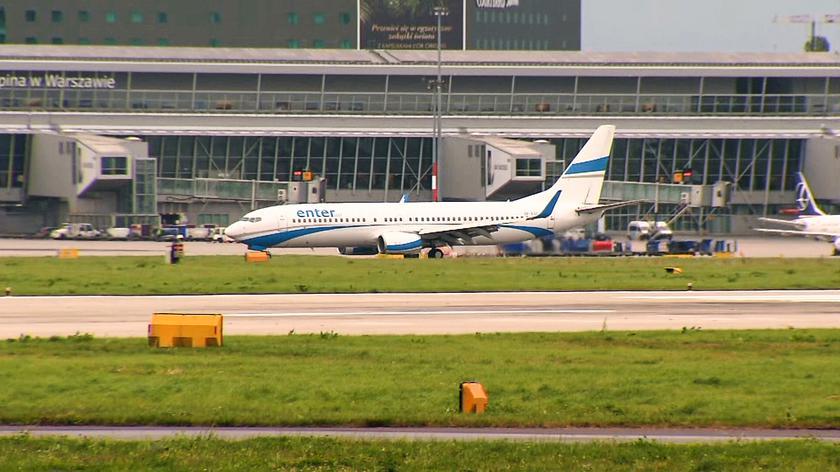 """""""Kapitan samolotu zapewniał nas w 100 procentach, że samolot jest sprawny"""". Pasażerowie o locie z Mombasy"""