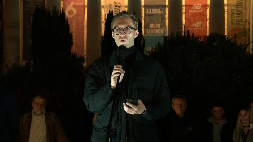 Gleb German: to prowadzi do wyniszczenia społeczeństwa obywatelskiego na Białorusi
