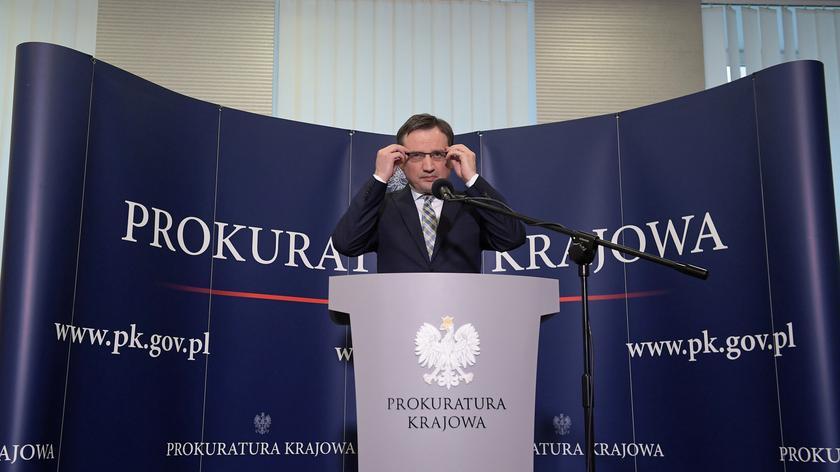 Bianka Mikołajewska o słowach Zbigniewa Ziobry ws. Kwaśniaka i KNF