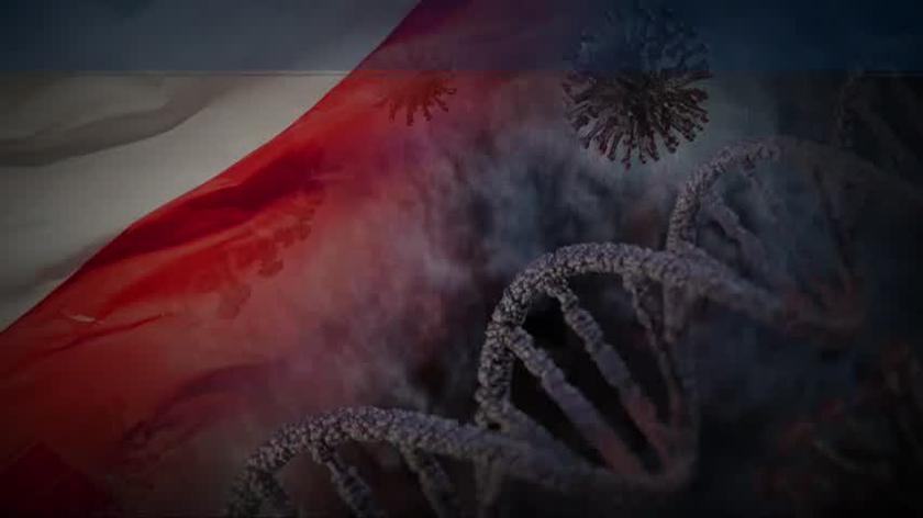 Koronawirus w Polsce - dane Ministerstwa Zdrowia z 22 lipca