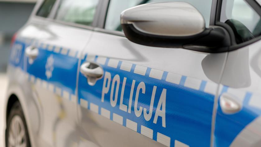 Sprawą zajmuje się policja w Lublinie