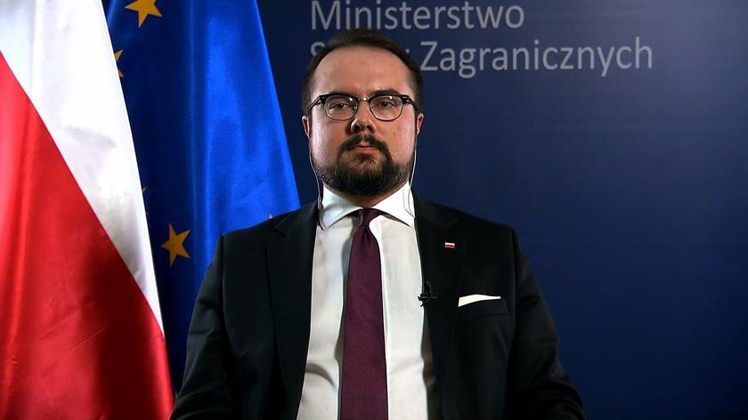 Jabłoński: chcieliśmy rozwodnić ten absurdalny, arbitralny polityczny mechanizm