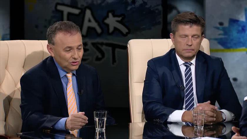 Orłowski o stanie budżetu państwa