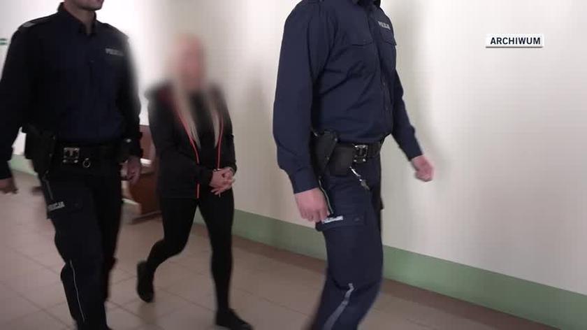 Amber Gold. Sąd w Gdańsku uchylił areszt Katarzynie P.