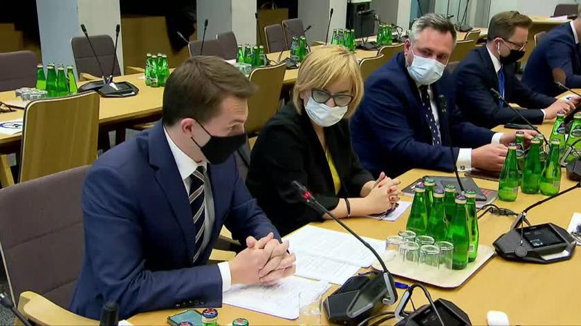 Szłapka: Kaczyński powinien ponosić i będzie ponosił odpowiedzialność za wszystkie decyzje, które zostały podjęte przez rządy PiS