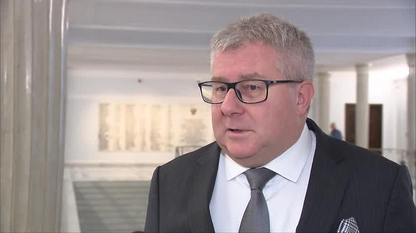 Czarnecki: zasługi Mariana Banasia pozostają faktem