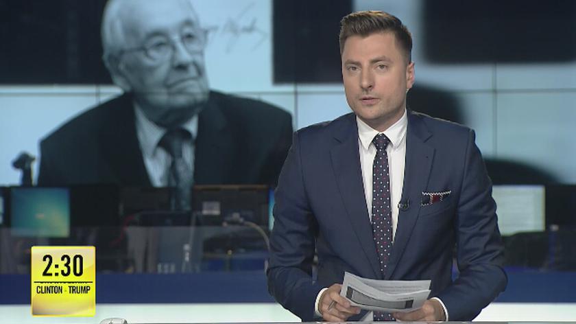 Andrzej Wajda nie żyje