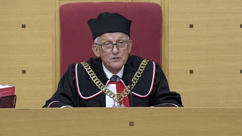 TK: stosowanie środków tymczasowych TSUE dotyczących sądownictwa niezgodne z konstytucją