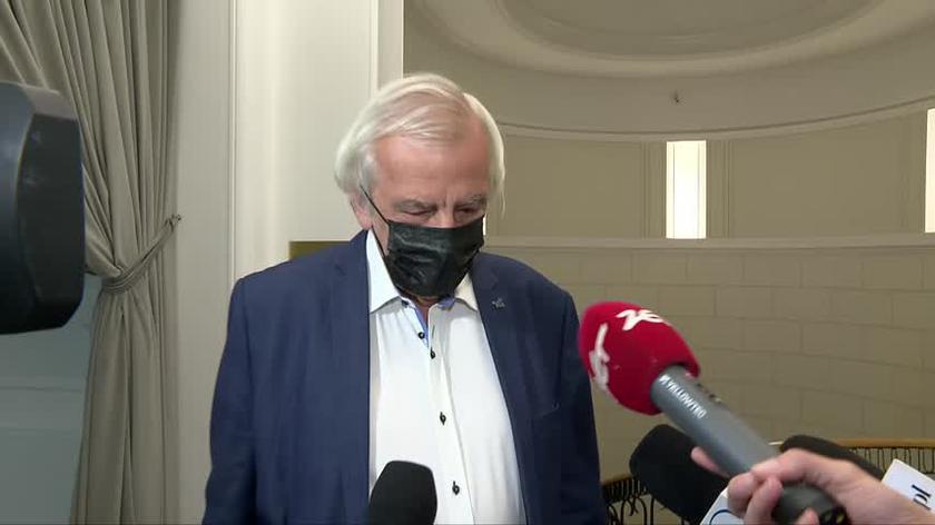Terlecki: o godzinie 16.30 rozpocznie się posiedzenie Sejmu