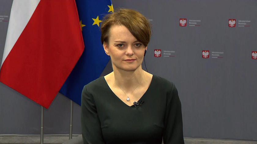 Emilewicz: mogę tylko domniemywać, że SN w tej sytuacji orzeknie o nieważności wyborów