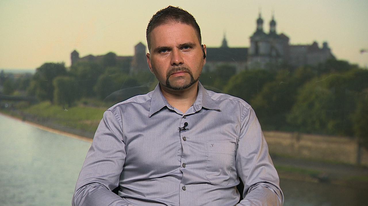 Krzysztof Pyrć powołany do grupy doradczej do spraw koronawirusa przy Komisji Europejskiej