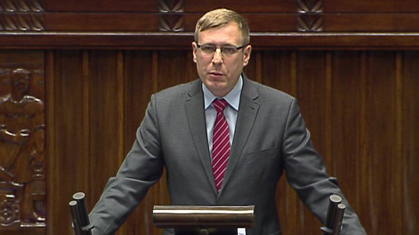 PiS składa wniosek o przyjęcie uchwały dotyczącej obrony suwerenności Polski