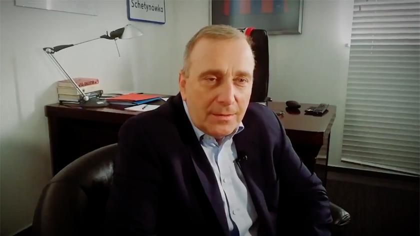 Grzegorz Schetyna zapowiada podwyżki o 1000 zł dla nauczycieli