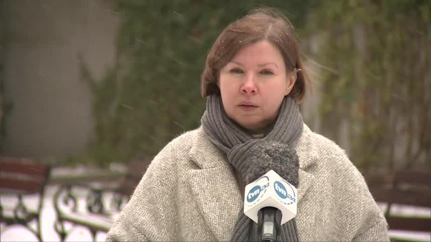 Konstytucjonalistka mówi, że wyrok TK obowiązuje dopiero po jego ogłoszeniu