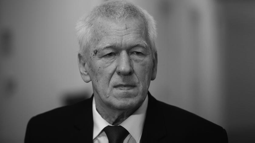 Kornel Morawiecki miał 78 lat