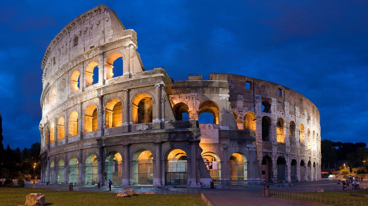 We Włoszech mniej zakażeń niż w Polsce. Turyści wrócą do Koloseum