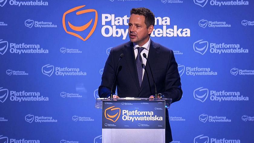 Trzaskowski: musimy się otwierać, zmienić filozofię