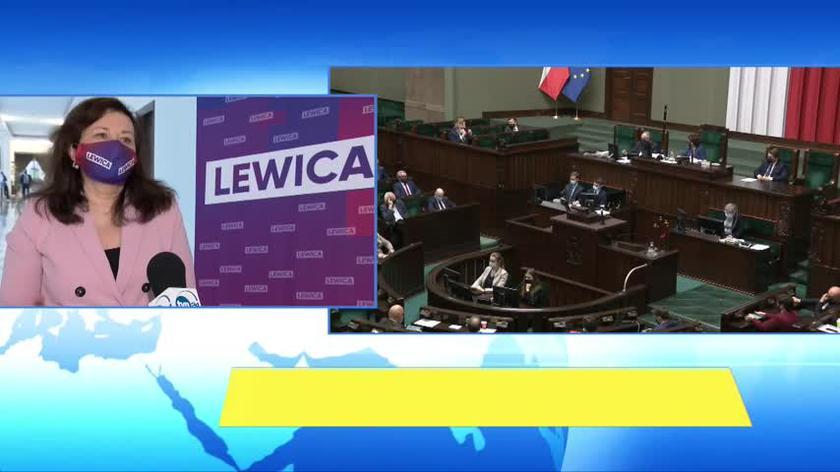 """""""Żeby Rzecznik Praw Obywatelskich stał się rzecznikiem interesów partyjnych PiS-u"""""""