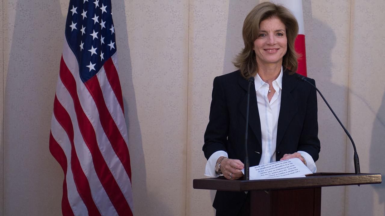 CNN: córka prezydenta Kennedy'ego ma objąć stanowisko ambasador USA w Australii