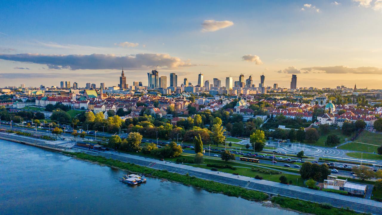 W Warszawie powstaną dwa nowe pomniki