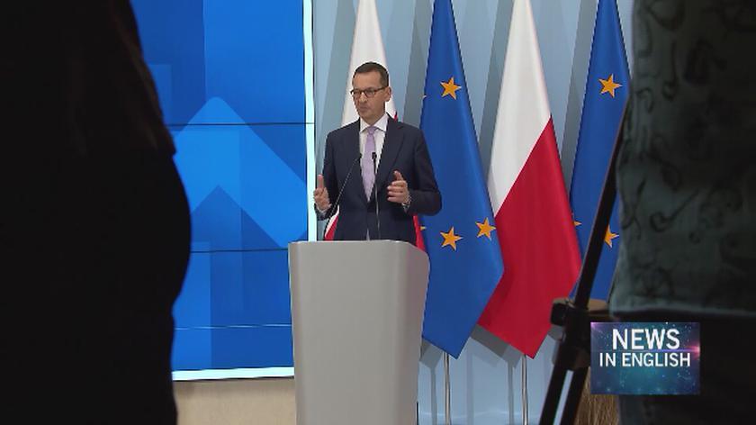 Poland's government adopts a draft balanced budget for 2020