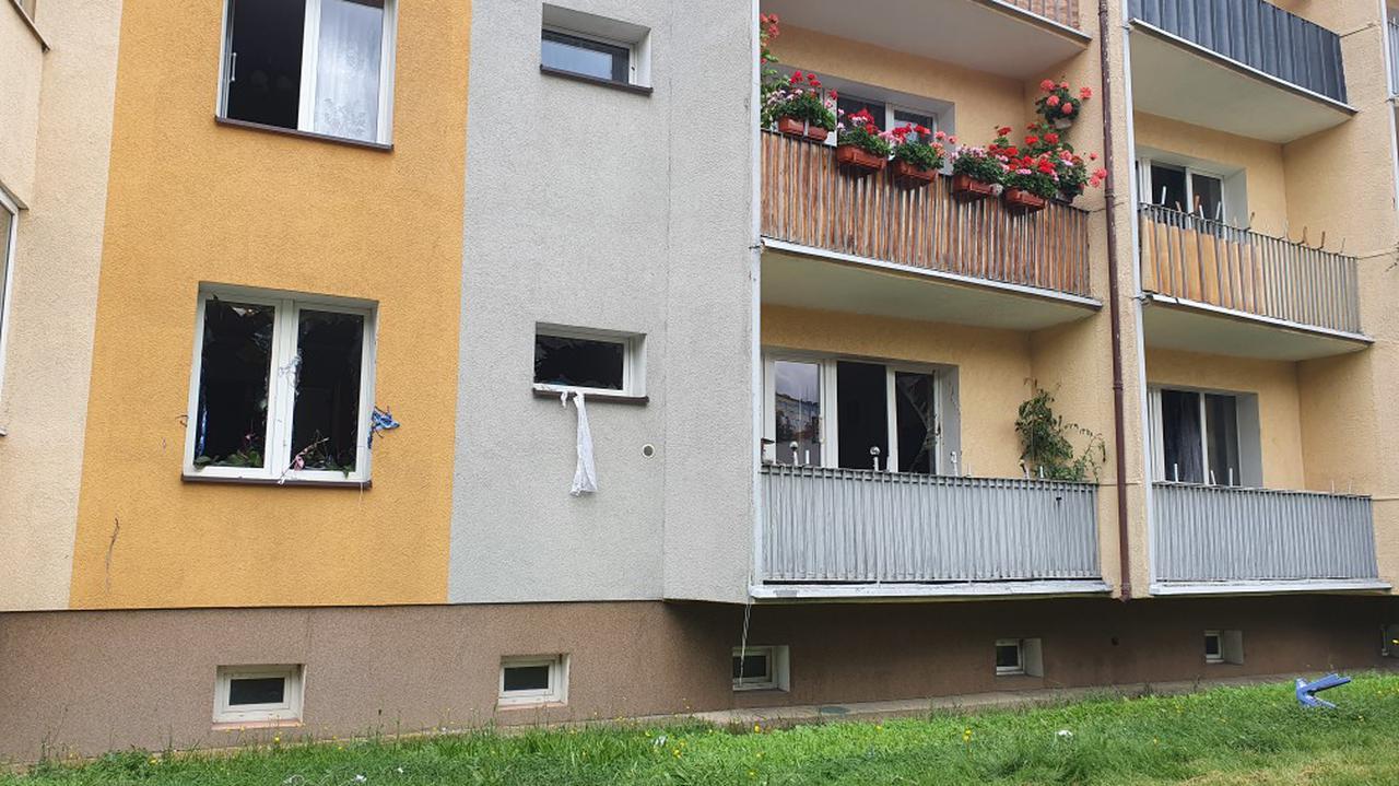 Wybuch gazu w mieszkaniu, stan 12-latki bardzo ciężki. Areszt dla dwóch pracowników gazowni