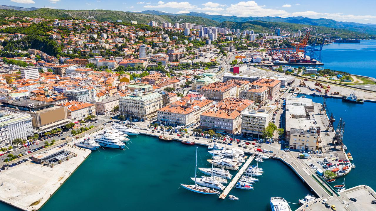 Nowe połączenie lotnicze z Chorwacją
