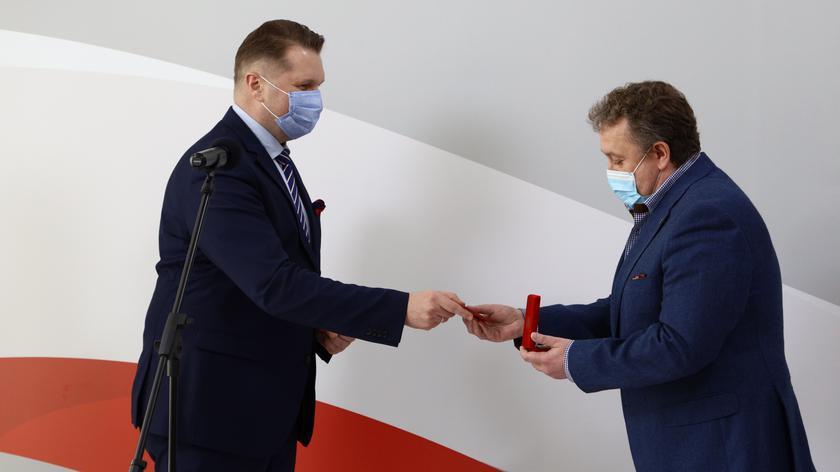 Wiceprezydent Łodzi: złożyłam zażalenie na decyzję uchylającą zawieszenie dyrektora