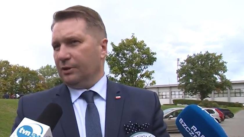 Naukowcy PAN ostrzegają ws. planów ministra Czarnka