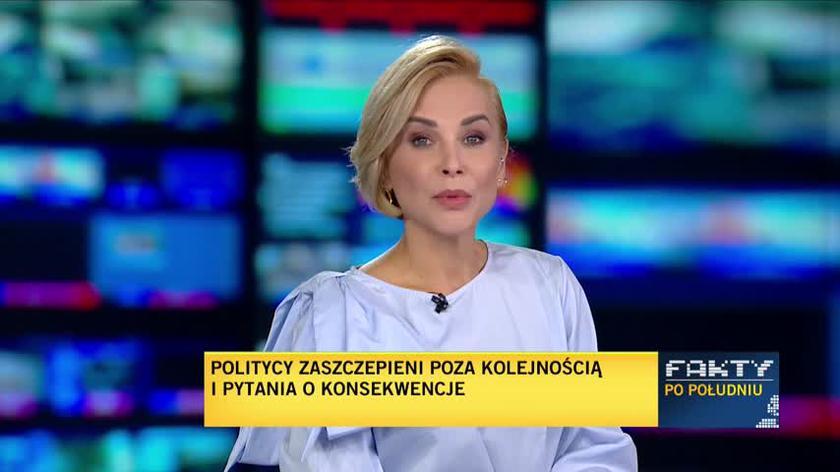 Michał Bajor wśród zaszczepionych artystów