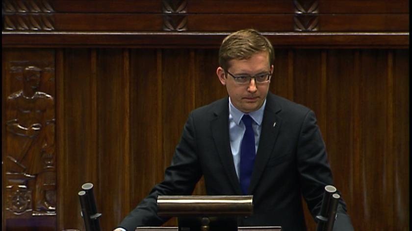 Winnicki: Komisja Europejska podjęła agresywne kroki wobec Polski