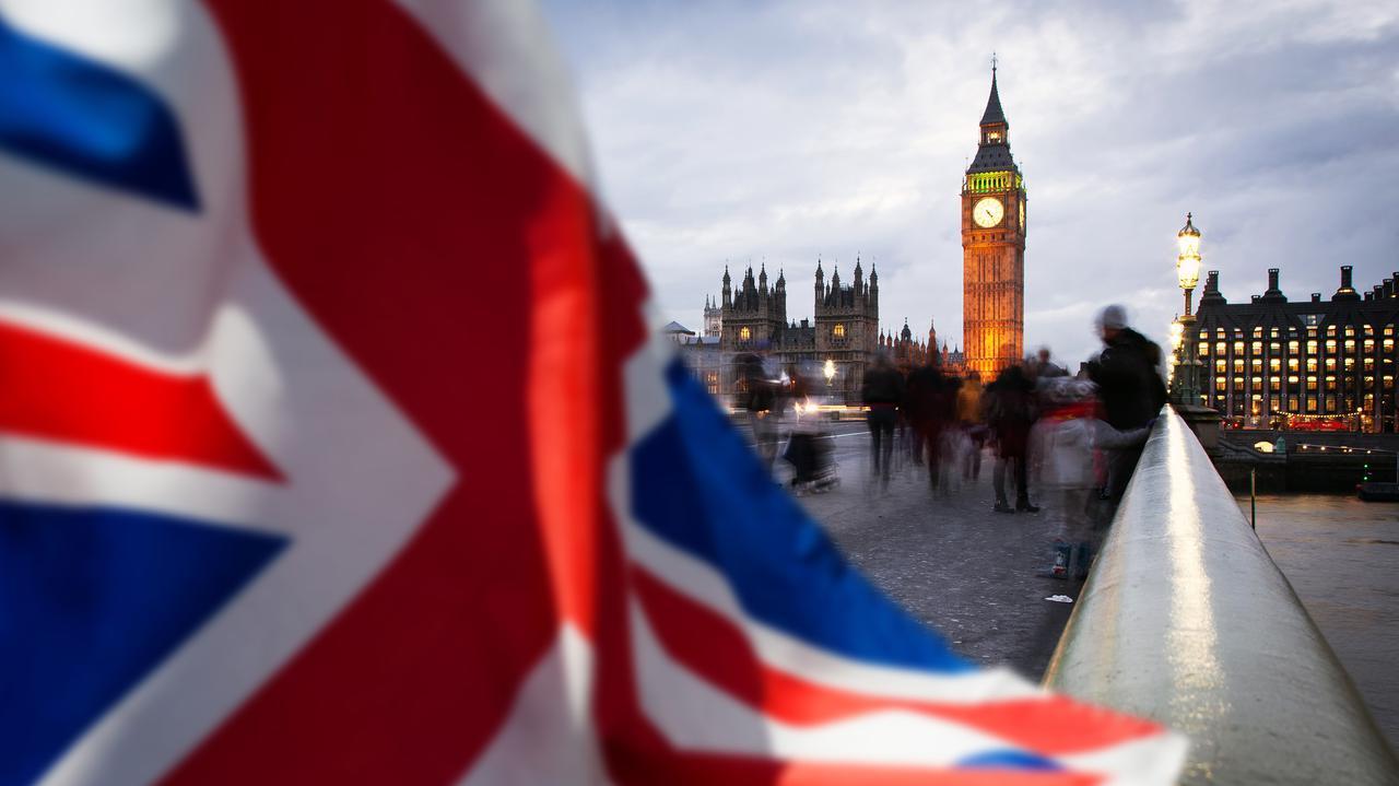 Brytyjska gospodarka przyspiesza. Najwyższy wzrostPKBod dziewięciu miesięcy