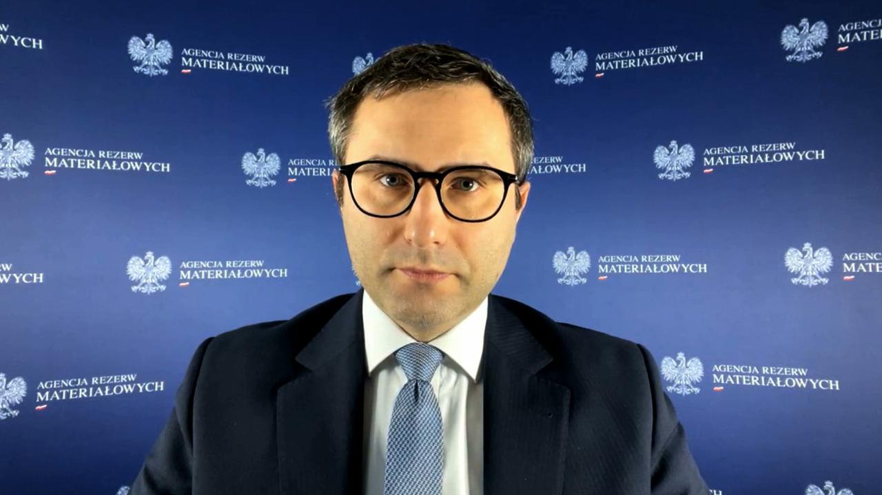 Wkrótce konferencja prasowa Michała Dworczyka i Michała Kuczmierowskiego
