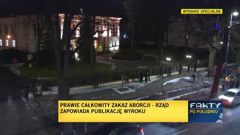 Dr Haczkowska o zapowiadanej publikacji wyroku TK w Dzienniku Ustaw