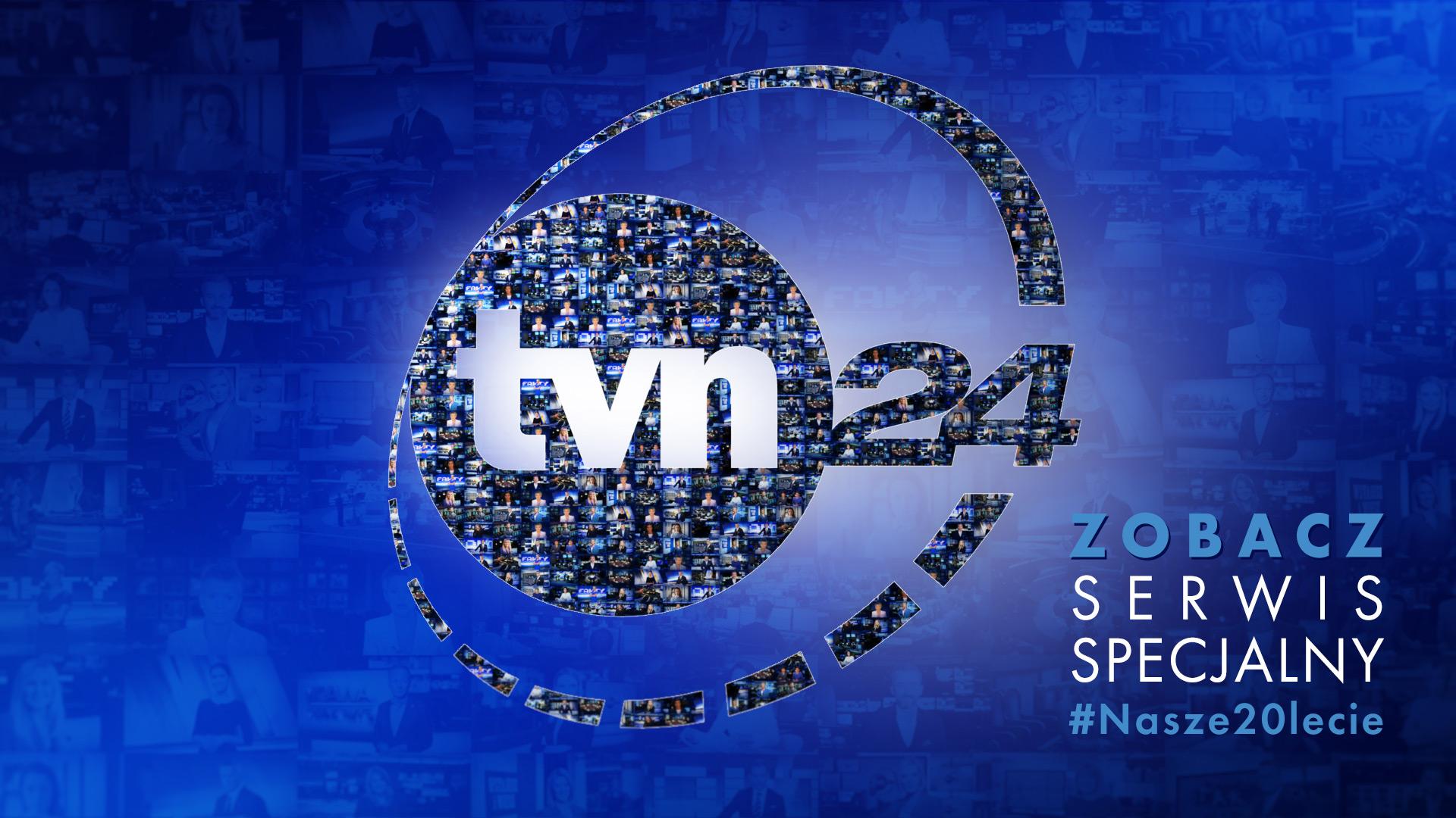 Wiadomości z kraju i ze świata - najnowsze informacje w TVN24 - TVN24
