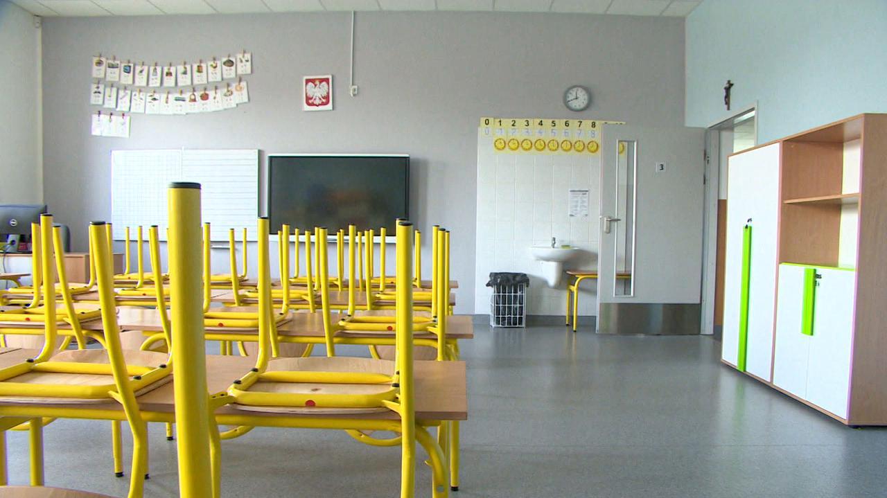 Resort edukacji przedstawił wytyczne dotyczące wsparcia uczniów po powrocie do szkół