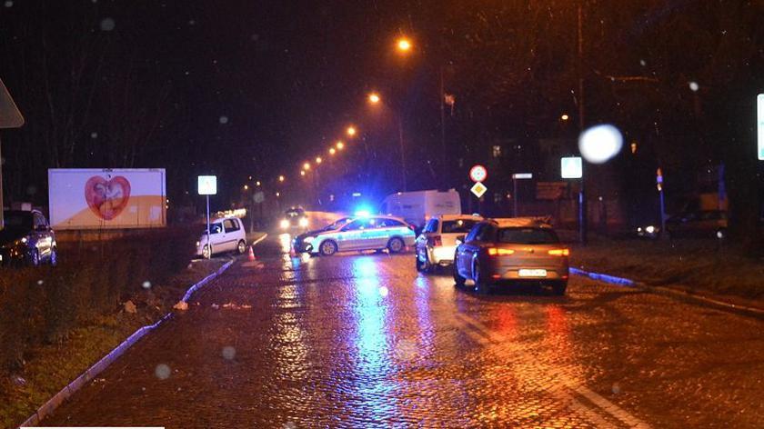 Do zdarzenia doszło na terenie powiatu legnickiego