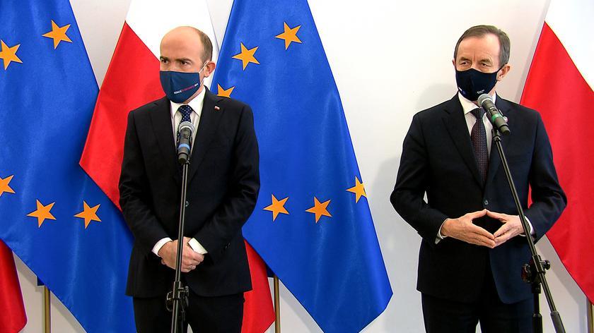 """""""Kategorycznie należy zażądać od premiera Morawieckiego wycofania się z tej bulwersującej decyzji"""""""