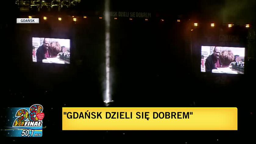 """The Sound of Silence"" in memory of Mayor Paweł Adamowicz"