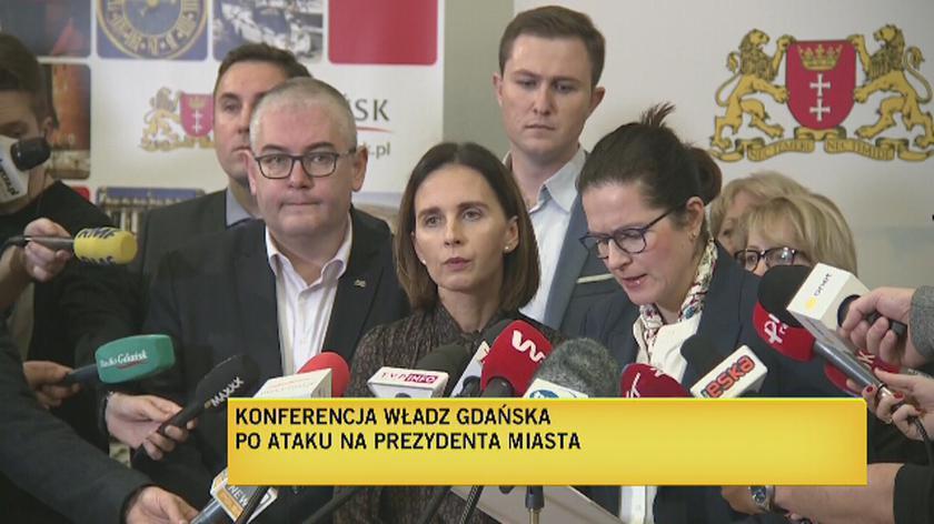 Adamowicz wygrał ostatnie wybory samorządowe