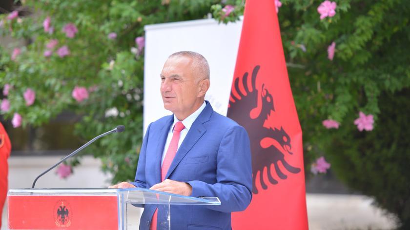 Czaputowicz: liczymy na rozpoczęcie negocjacji z Albanią i MacedoniąPółnocną (wideo z lutego 2020 roku)