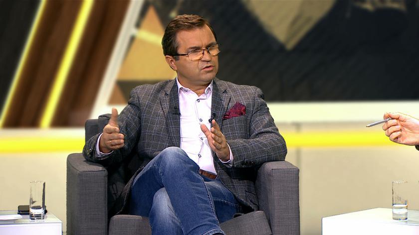 Girzyński: mielibyśmy propozycję dla PSL