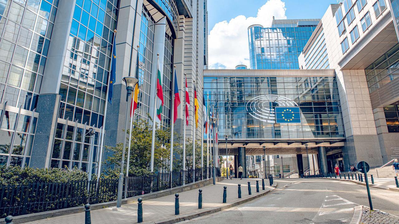 Projekt rezolucji europarlamentu w sprawie Polski