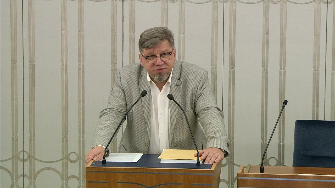 Szef KRRiT Witold Kołodziejski o